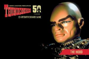 Thunderbirds : The Hood Expansion